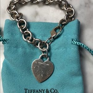 Tiffany and Co Authentic bracelet